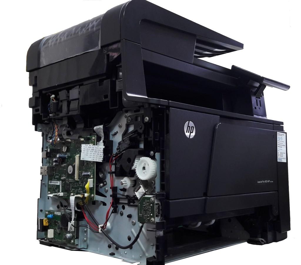 泓統資訊-印表機、繪圖機、影印機維修