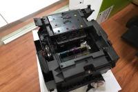 HP DJ-500 更換清潔組