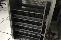 泓統資訊-飛瑞20KVA不斷電系統更換電池