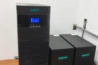 泓統資訊-飛碟UPS FT-1060 6KVA 直立式不斷電系統